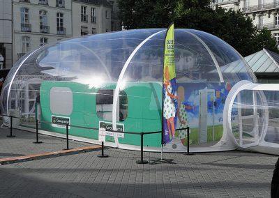 Concept Expo agence vos espaces scéniques