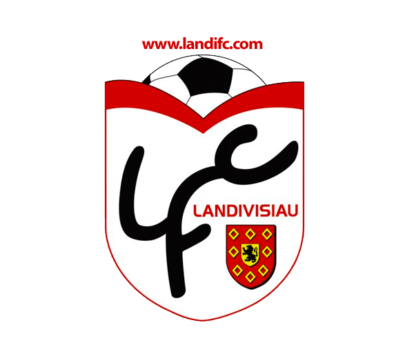 Logo du Landi Football club, landivisiau