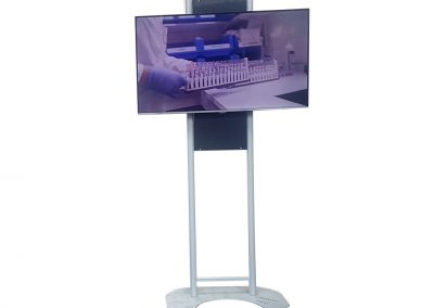 Concept Expo fournit des pieds pour écrans pour vos expositions et salons