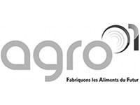 Concept Expo réalise des stands pour AGRO, fabriquons les aliments du futur