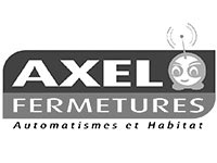 Concept Expo réalise des stands pour AXEL FERMETURES, automatismes et habitat