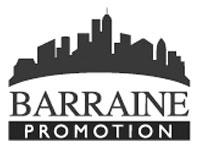Concept Expo réalise des stands pour BARRAINE PROMOTION