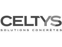 Concept Expo réalise des stands pour CELTYS, solutions concrètes