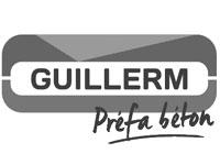 Concept Expo réalise des stands pour GUILLERM CONSTRUCTION, préfa béton
