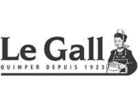 Concept Expo réalise des stands pour LE GALL, Quimper