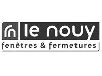 Concept Expo réalise des stands pour LE NOUY Fenêtres & Fermetures