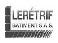 Concept Expo réalise des stands pour LE RÉTRIF, Bâtiment SAS
