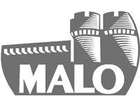 Concept Expo réalise des stands pour MALO, c'est 70 ans d'expérience dans les produits laitiers