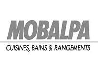 Concept Expo réalise des stands pour MOBALPA, cuisines, bains & rangements