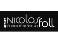 Concept Expo réalise des stands pour NICOLAS FOLL, l'esprit d'intérieur