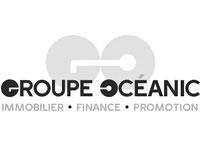 Concept Expo réalise des stands pour GROUPE OCÉANIC, Immobilier, Finance, Promotion