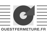 Concept Expo réalise des stands pour OUEST FERMETURES, le confort dans la durée