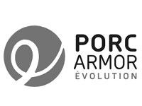 Concept Expo réalise des stands pour PORC ARMOR EVOLUTION, le choix de l'avenir