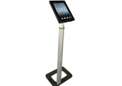 Concept Expo fournit des supports pour tablettes pour vos expositions et salons