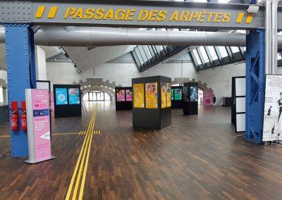 EXPOSITION INNOVEO AUX CAPUCINS À BREST
